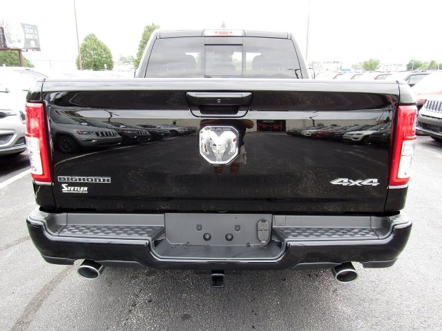 2019 Ram 1500 Quad Cab 4x4,  Pickup #724164 - photo 6