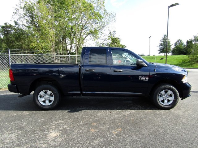 2019 Ram 1500 Quad Cab 4x4,  Pickup #724244 - photo 7