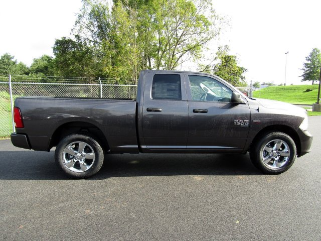 2019 Ram 1500 Quad Cab 4x4,  Pickup #724249 - photo 7