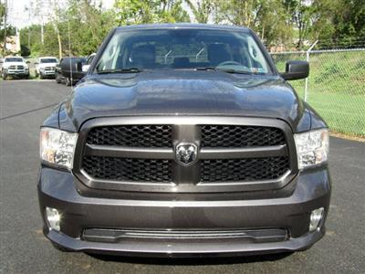 2019 Ram 1500 Quad Cab 4x4,  Pickup #724249 - photo 3