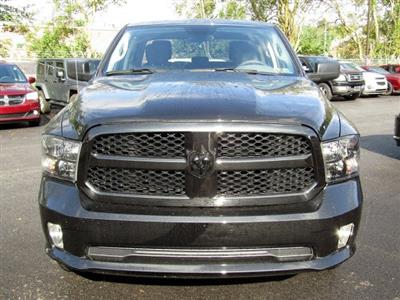 2019 Ram 1500 Quad Cab 4x4,  Pickup #724251 - photo 3