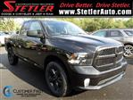 2019 Ram 1500 Quad Cab 4x4,  Pickup #724251 - photo 1