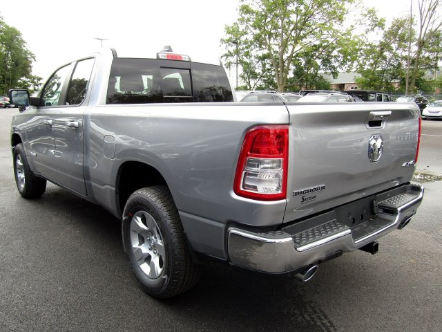 2019 Ram 1500 Quad Cab 4x4,  Pickup #724299 - photo 5