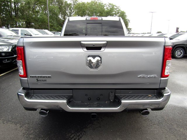 2019 Ram 1500 Quad Cab 4x4,  Pickup #724299 - photo 6