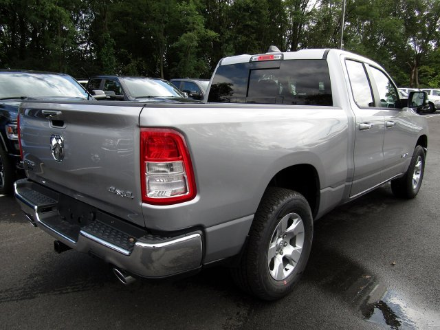 2019 Ram 1500 Quad Cab 4x4,  Pickup #724299 - photo 2