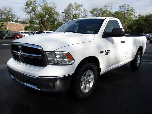 2019 Ram 1500 Regular Cab 4x4,  Pickup #724300 - photo 4