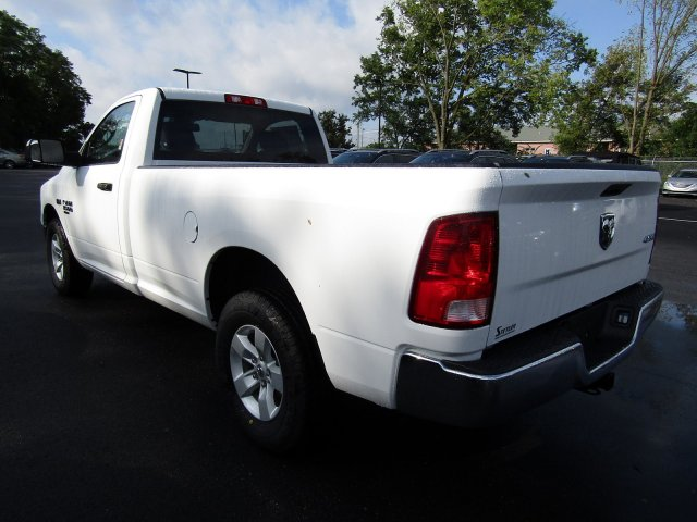 2019 Ram 1500 Regular Cab 4x4,  Pickup #724300 - photo 5