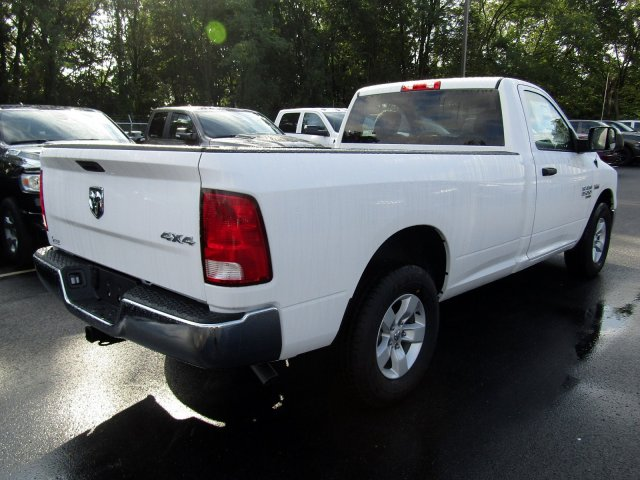 2019 Ram 1500 Regular Cab 4x4,  Pickup #724300 - photo 2