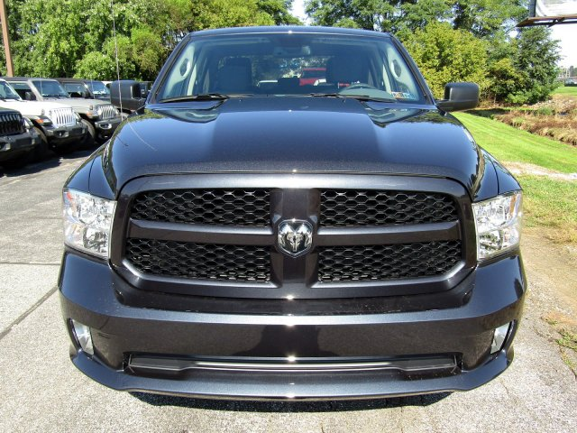 2019 Ram 1500 Quad Cab 4x4,  Pickup #724360 - photo 3