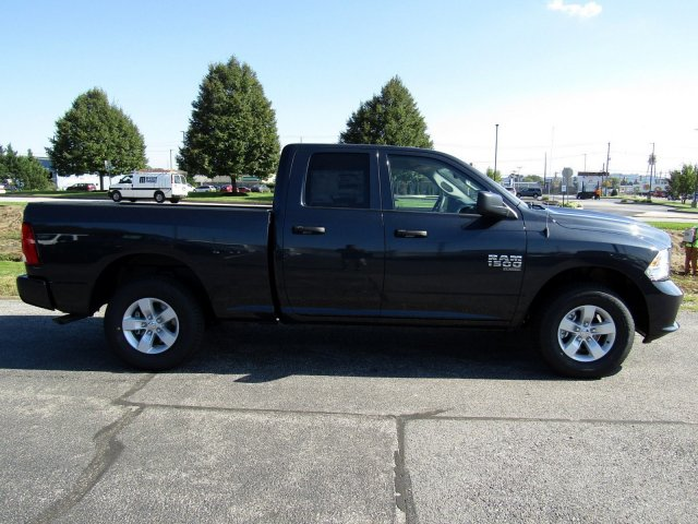 2019 Ram 1500 Quad Cab 4x4,  Pickup #724360 - photo 7