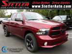 2019 Ram 1500 Quad Cab 4x4,  Pickup #724395 - photo 1