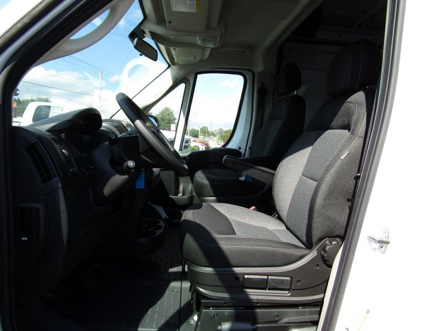 2018 ProMaster 2500 High Roof FWD,  Empty Cargo Van #724470 - photo 13