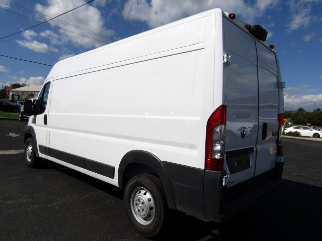 2018 ProMaster 2500 High Roof FWD,  Empty Cargo Van #724470 - photo 5
