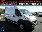 2018 ProMaster 2500 High Roof FWD,  Empty Cargo Van #724470 - photo 1
