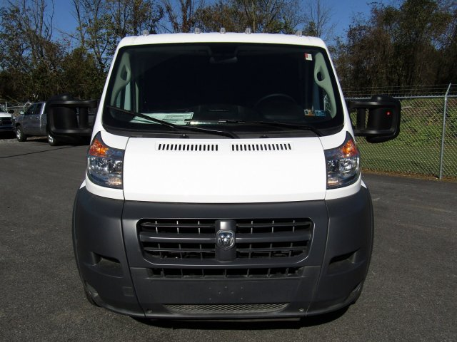 2018 ProMaster 3500 Standard Roof FWD,  Cutaway #724471 - photo 3