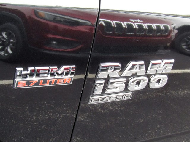 2019 Ram 1500 Quad Cab 4x4,  Pickup #724575 - photo 22