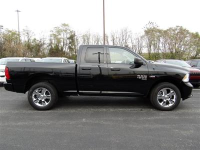 2019 Ram 1500 Quad Cab 4x4,  Pickup #724575 - photo 7
