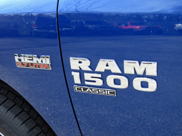 2019 Ram 1500 Quad Cab 4x4,  Pickup #724627 - photo 21