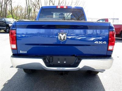 2019 Ram 1500 Quad Cab 4x4,  Pickup #724627 - photo 6