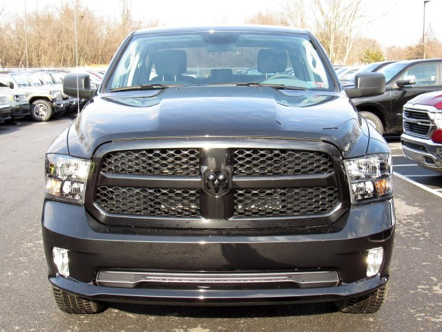2019 Ram 1500 Quad Cab 4x4,  Pickup #724660 - photo 3