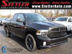 2019 Ram 1500 Quad Cab 4x4,  Pickup #724660 - photo 1