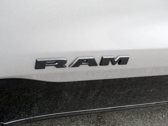 2019 Ram 1500 Crew Cab 4x4,  Pickup #724671 - photo 22