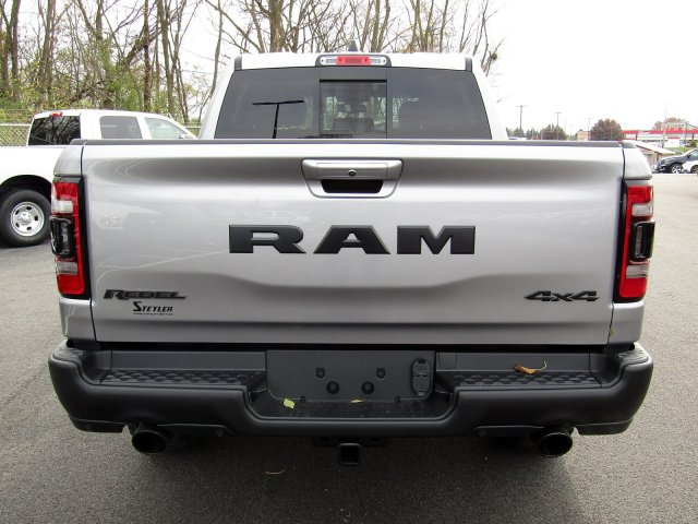 2019 Ram 1500 Crew Cab 4x4,  Pickup #724671 - photo 6