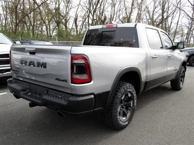 2019 Ram 1500 Crew Cab 4x4,  Pickup #724671 - photo 2