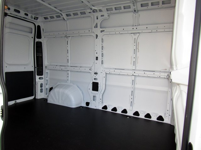 2019 ProMaster 1500 High Roof FWD,  Empty Cargo Van #724688 - photo 2
