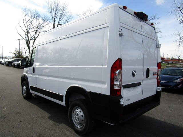 2019 ProMaster 1500 High Roof FWD,  Empty Cargo Van #724688 - photo 6