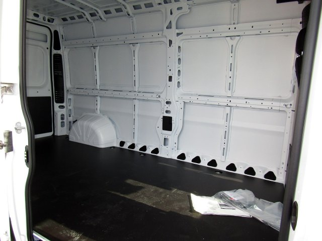 2019 ProMaster 2500 High Roof FWD,  Empty Cargo Van #724689 - photo 2