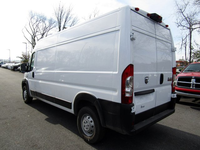 2019 ProMaster 2500 High Roof FWD,  Empty Cargo Van #724689 - photo 5