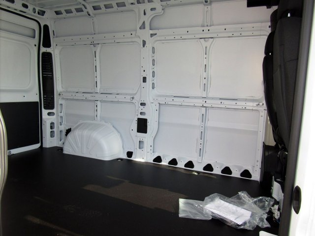 2019 ProMaster 1500 High Roof FWD,  Empty Cargo Van #724724 - photo 2