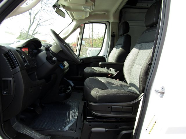 2019 ProMaster 1500 High Roof FWD,  Empty Cargo Van #724724 - photo 13