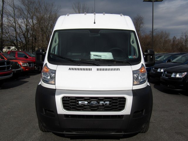 2019 ProMaster 1500 High Roof FWD,  Empty Cargo Van #724724 - photo 3