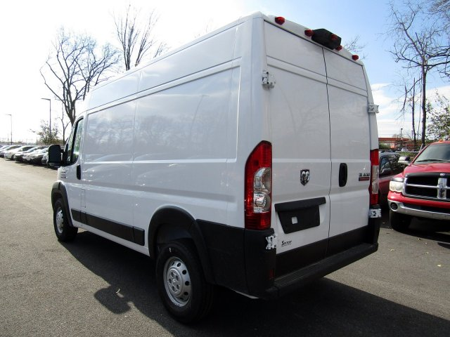 2019 ProMaster 1500 High Roof FWD,  Empty Cargo Van #724724 - photo 5