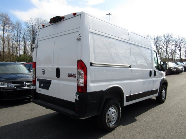 2019 ProMaster 1500 High Roof FWD,  Empty Cargo Van #724724 - photo 7