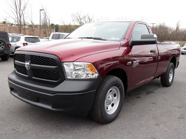 2019 Ram 1500 Regular Cab 4x4,  Pickup #725088 - photo 4