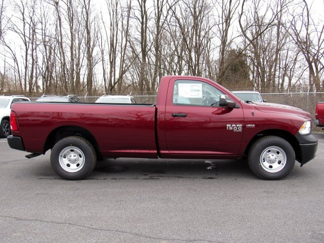 2019 Ram 1500 Regular Cab 4x4,  Pickup #725088 - photo 7