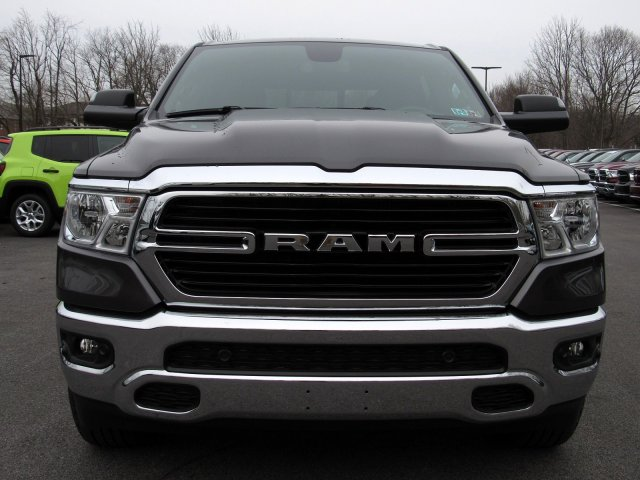 2019 Ram 1500 Crew Cab 4x4,  Pickup #725093 - photo 3