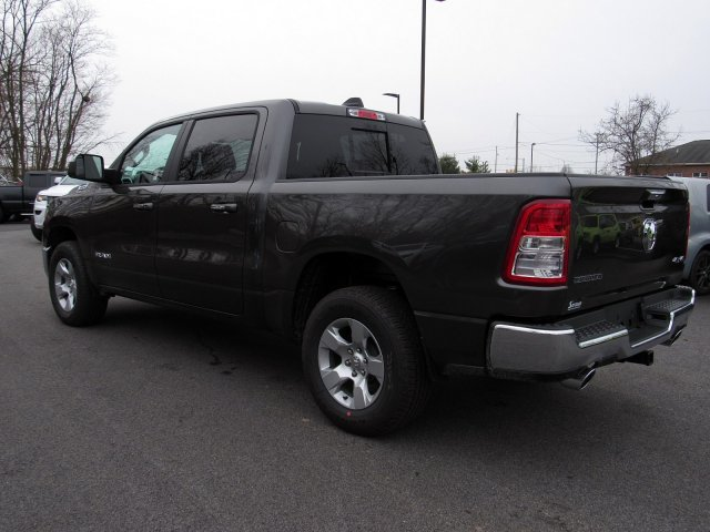 2019 Ram 1500 Crew Cab 4x4,  Pickup #725093 - photo 5