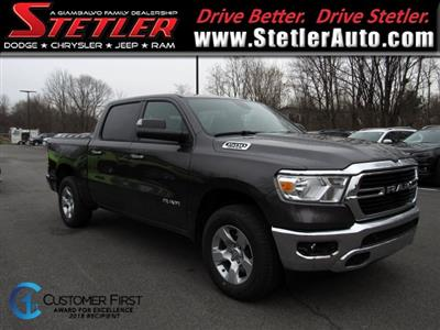 2019 Ram 1500 Crew Cab 4x4,  Pickup #725093 - photo 1