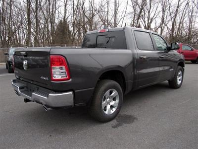2019 Ram 1500 Crew Cab 4x4,  Pickup #725093 - photo 2
