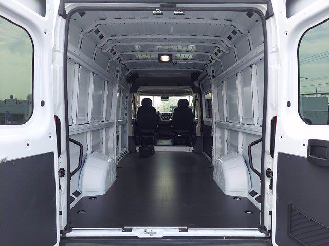 2021 Ram ProMaster 3500 FWD, Empty Cargo Van #732365 - photo 1