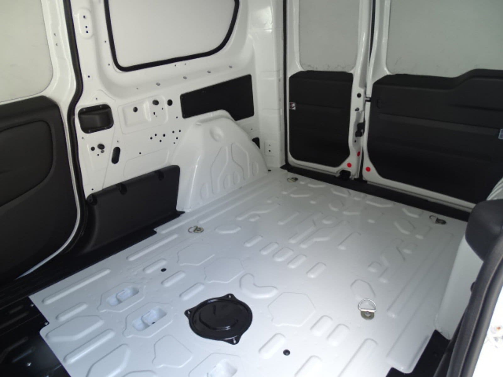 2018 ProMaster City FWD,  Empty Cargo Van #D3321 - photo 2