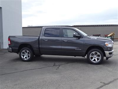 2019 Ram 1500 Crew Cab 4x4,  Pickup #D3335 - photo 3