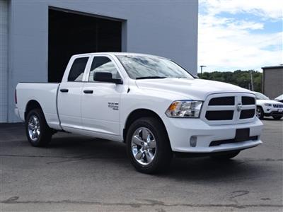2019 Ram 1500 Quad Cab 4x4,  Pickup #D3351 - photo 1