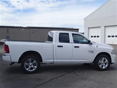 2019 Ram 1500 Quad Cab 4x4,  Pickup #D3351 - photo 2