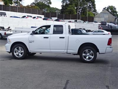 2019 Ram 1500 Quad Cab 4x4,  Pickup #D3351 - photo 4