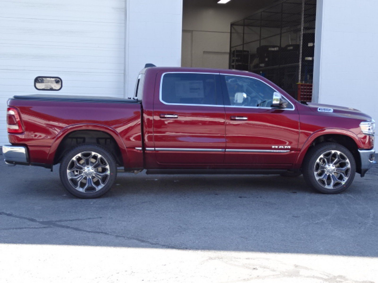 2019 Ram 1500 Crew Cab 4x4,  Pickup #D3368 - photo 5